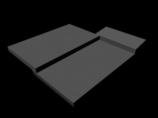 G1 basic body shape